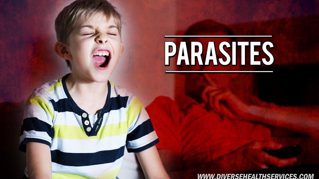 zymex a paraziták számára)