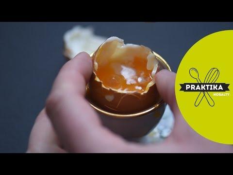 Kerekféreg pinworm, Láthatók pinworm tojások Mint a pinworm tojások