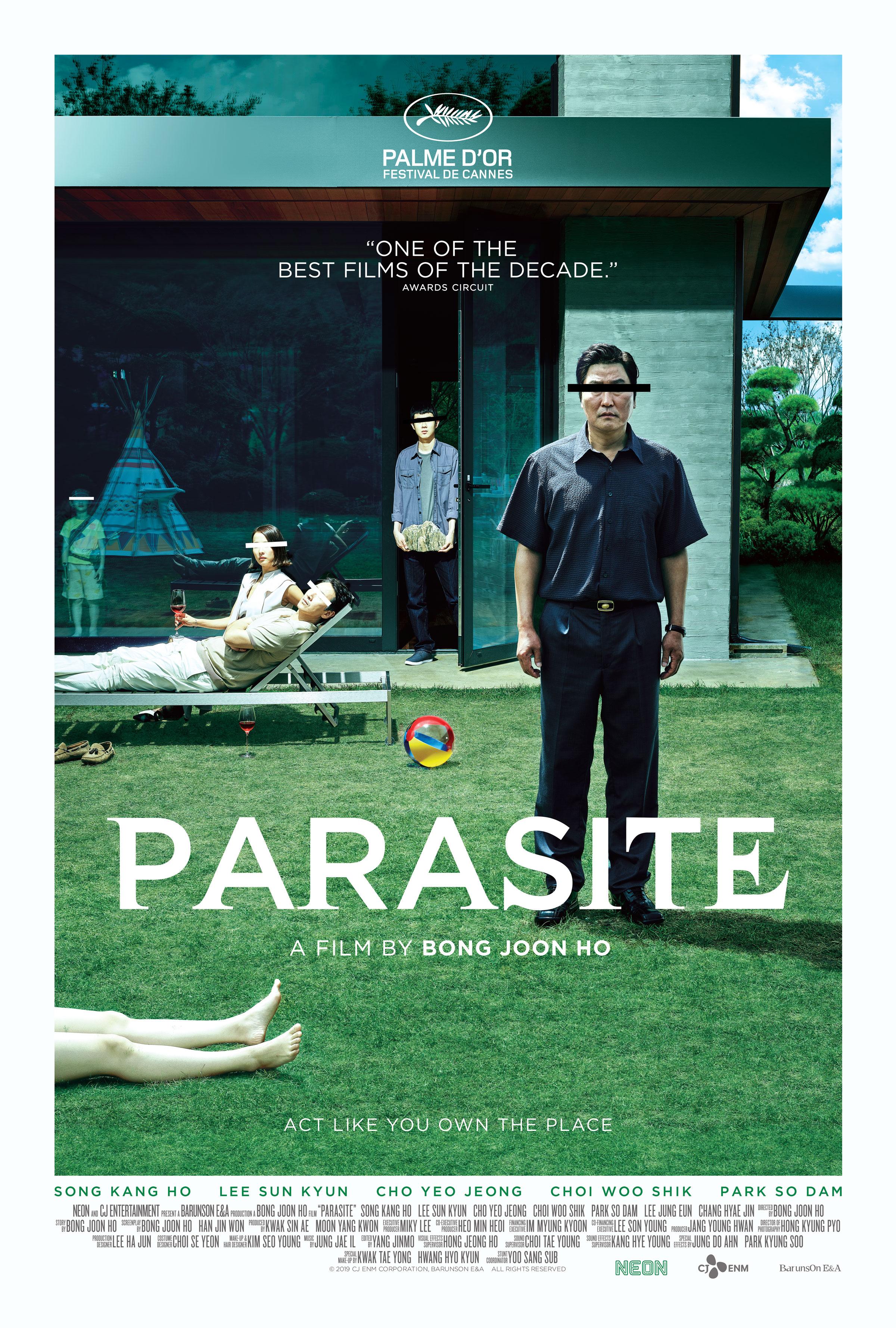 Paraziták 2020 dub,