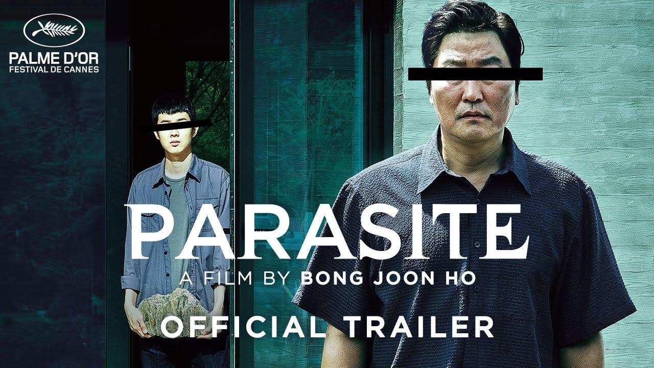 Paraziták 2020 dir pong joong ho