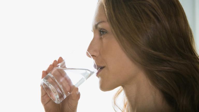 rossz leheletű víz