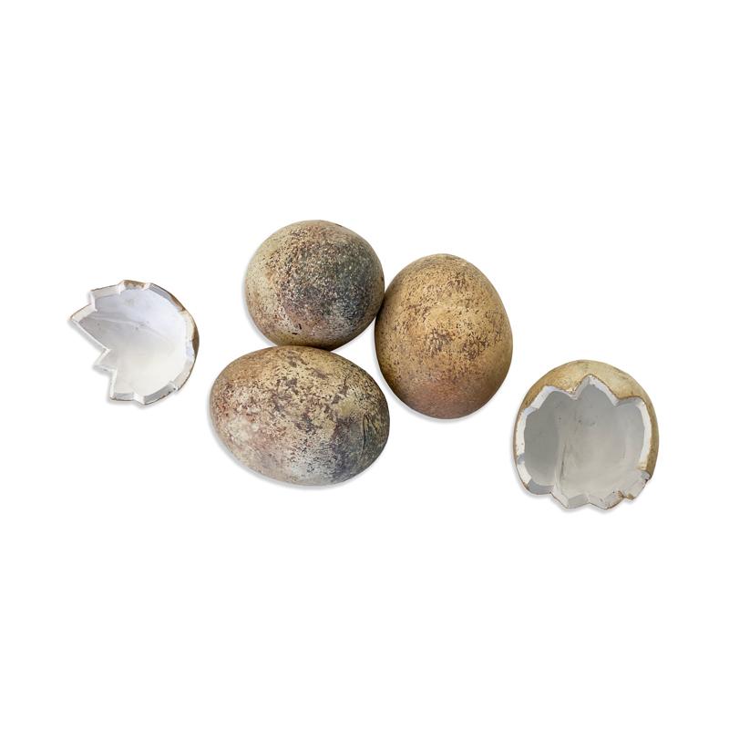 pinworm tojások találhatók