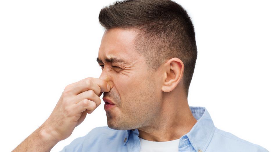 égő szag a szájból
