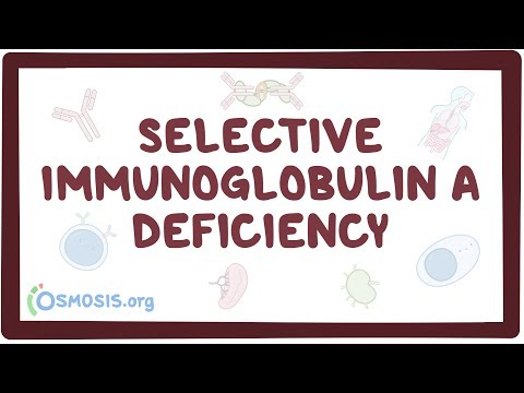 immunoglobulin e paraziták