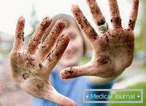 az enterobiosis megelőzése a ddu ban