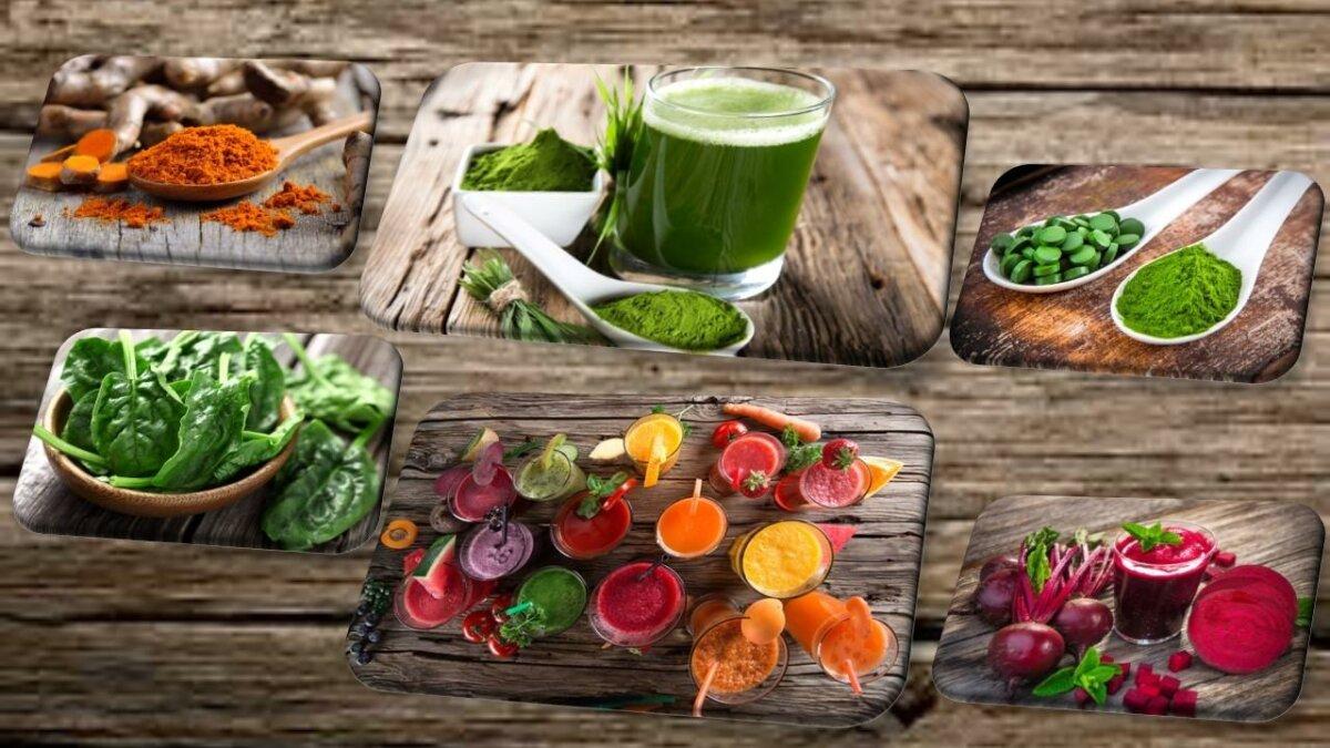 Az immunrendszer és a méregtelenítés, Méregtelenítés és testtisztítás
