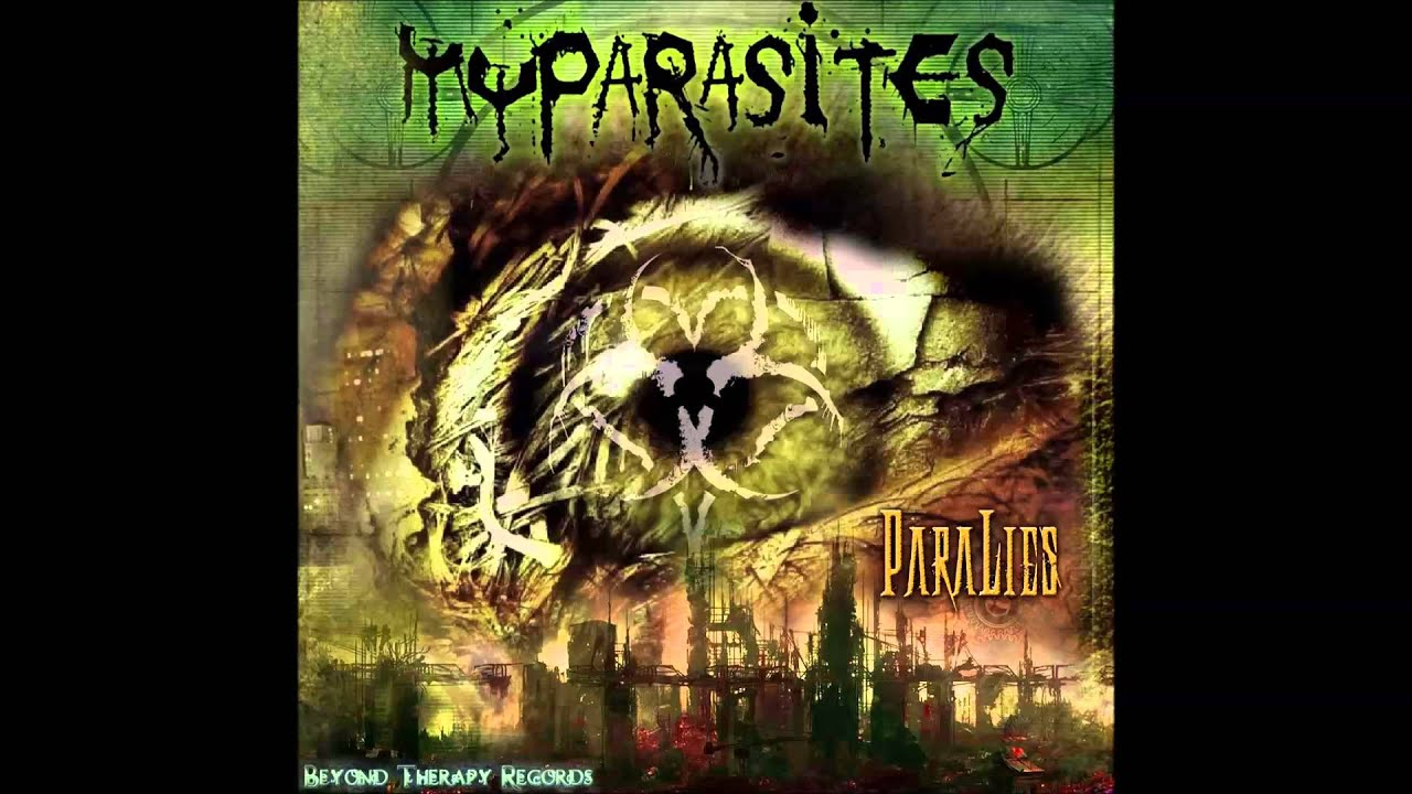 Phytomineral. Phytominerals - Les paraites remix