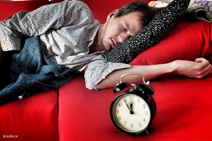 Index - Tudomány - Érzünk-e szagokat alvás közben?