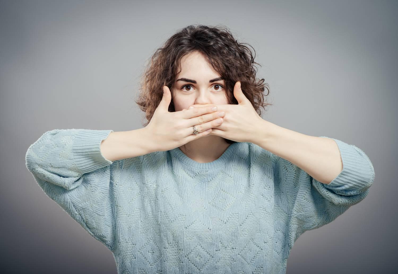 hogyan lehet tudni, hogy milyen szagú a száj