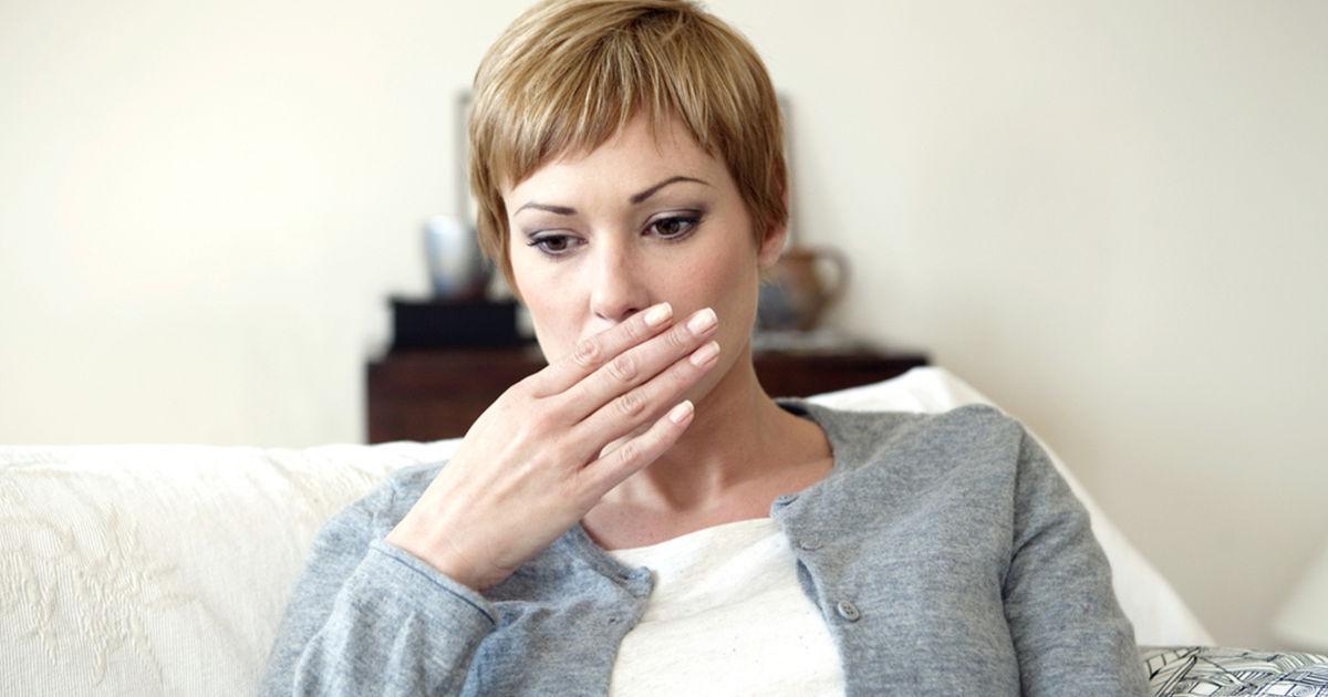 hogyan lehet eltávolítani a rossz leheletet evés után