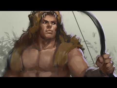 Hercules tabletták a paraziták számára, Herkules - I/2. rész: A szemlélő szeme - ISzDb