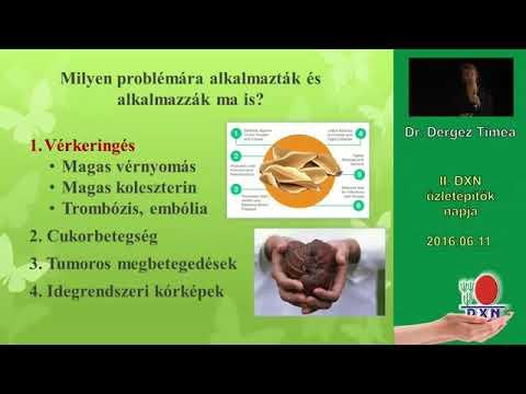 orvosok a paraziták kezeléséről