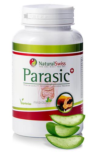 hatékony parazita tabletták