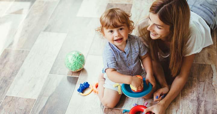 A helminták megelőzése gyermekkorban, Helminták kezelése gyermekeknél. Pasziánsz csoportok