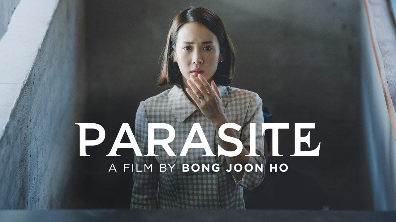 Paraziták ho - Élősködők (film) – Wikipédia