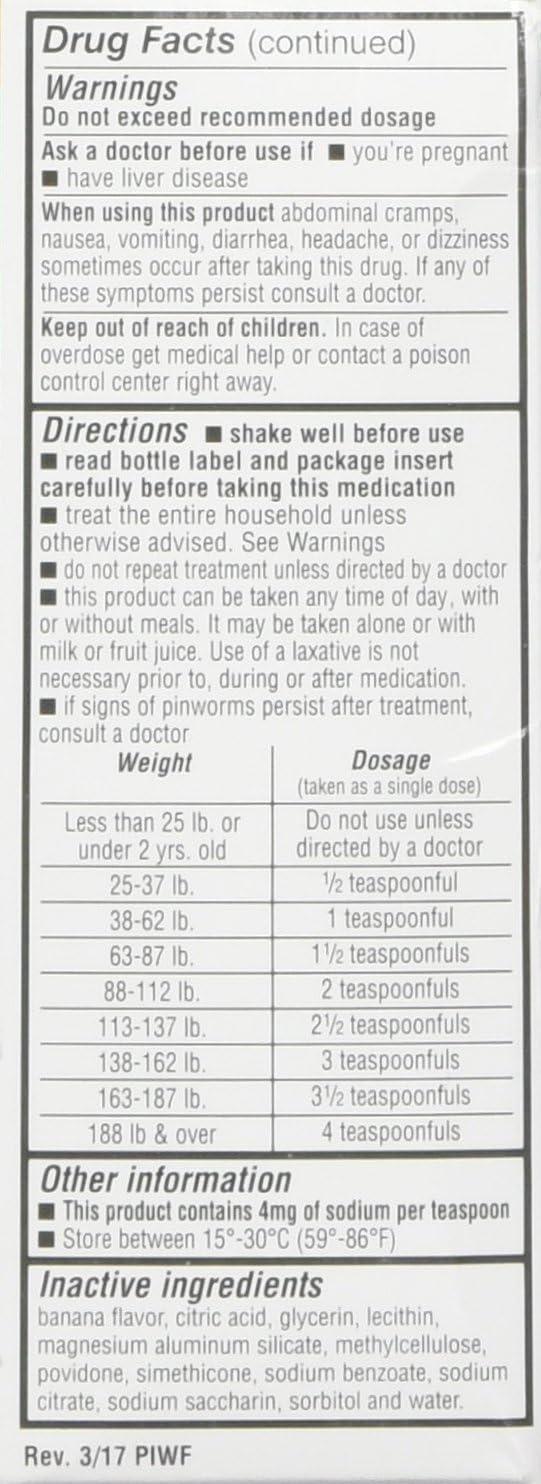 a pinworms tablettákból, amelyek jobbak