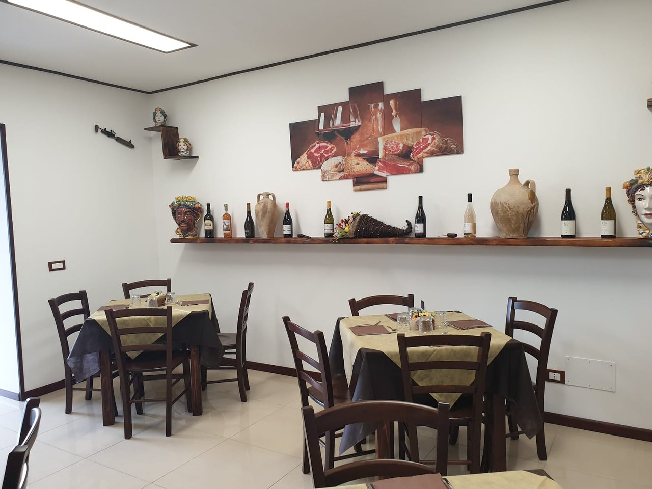 ristoranti giardini naxos e dintorni