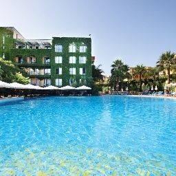Caesar palace hotel sicilia, Szálláshelyek keresése