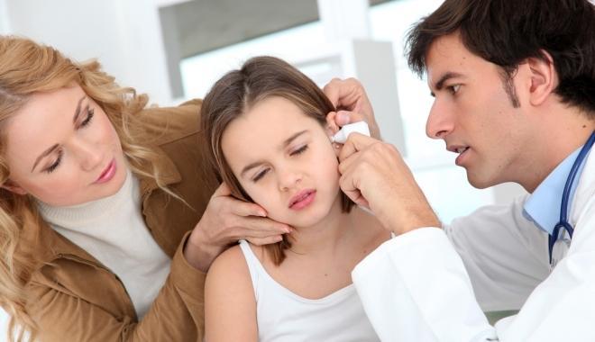 fül férgek gyermekek számára
