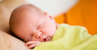 Sárgaság tünetei és kezelése a babáknál