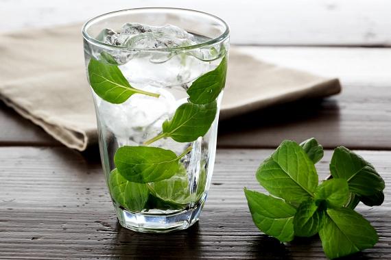 InfraAqua oxigénnel dúsított víz: méregtelenítés, tisztítókúra és immunerősítés