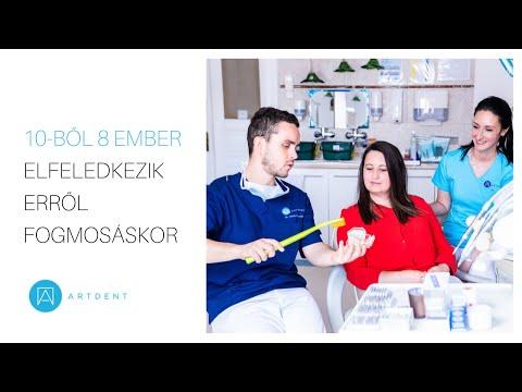 fertőzés enterobiosis