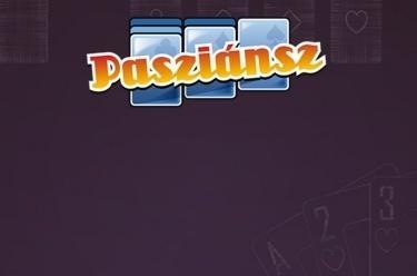 pók pasziánsz)