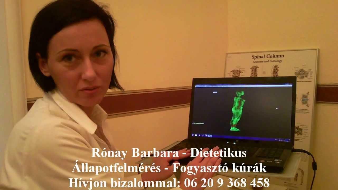 biorezonancia parazitákkal végzett kezelés áttekintése