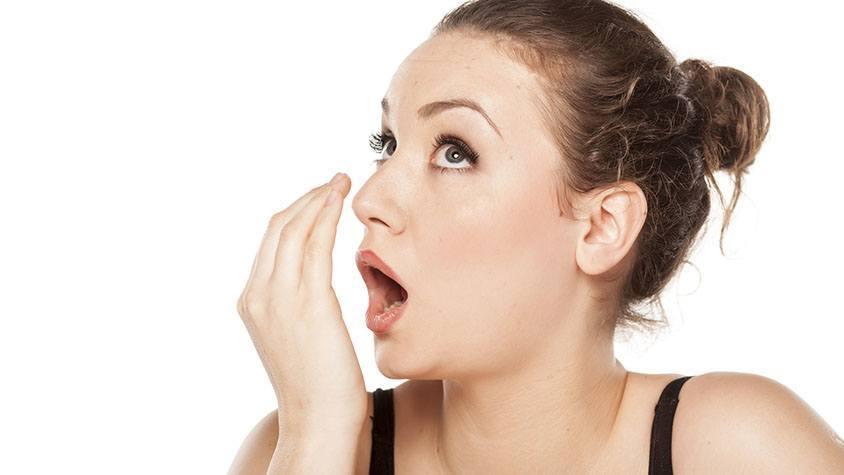Csípős lehelet, A szájszag orvosi okai - Springday Medical