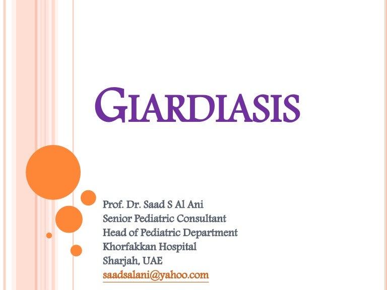 amebiasis balantidiasis giardiasis öld meg a férgeket népi gyógyszerekkel