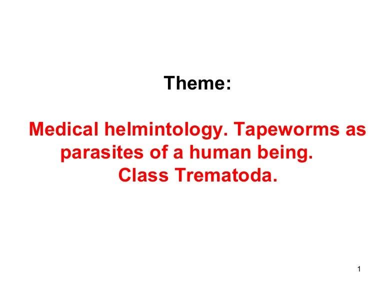 humán fascioliasis kezelés)