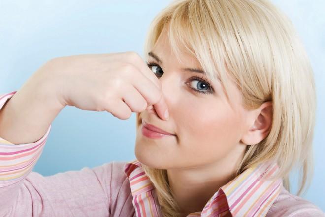 szájszag duodenitisszel