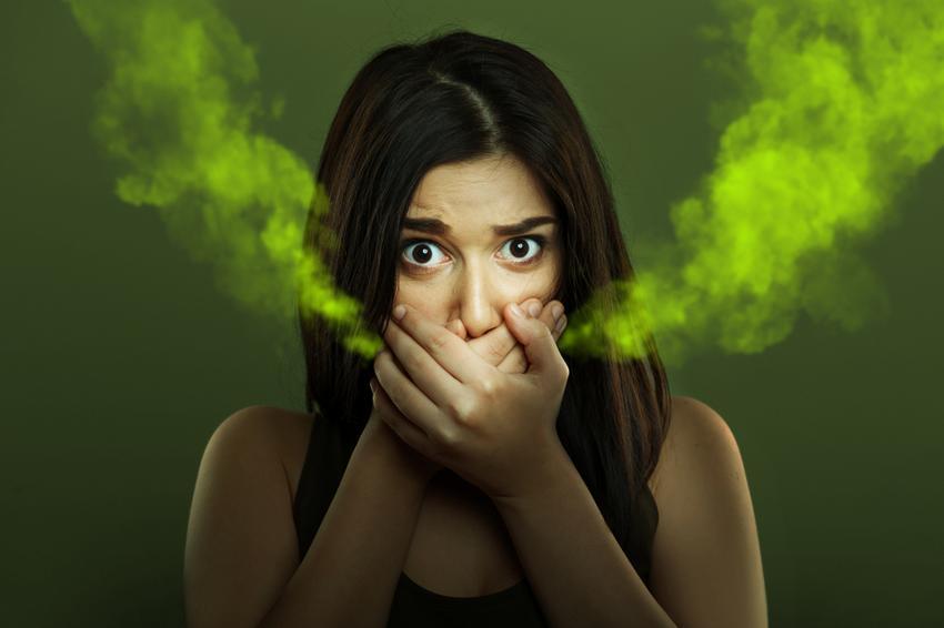 Szájszagot és böfögést okozhat - 10 tipp a rossz szájszag ellen