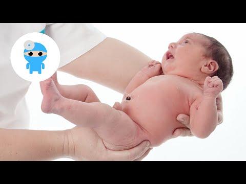 zabáld fel egy babát, mint etetni)