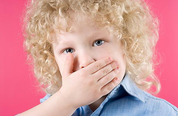 Rossz lehelet 13 évesen. 4 gyerekbetegség, amit a szájszag jelez - Gyerek | Femina