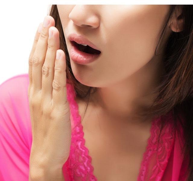 reggel szájszag hogyan lehet megszabadulni lány szájszaga