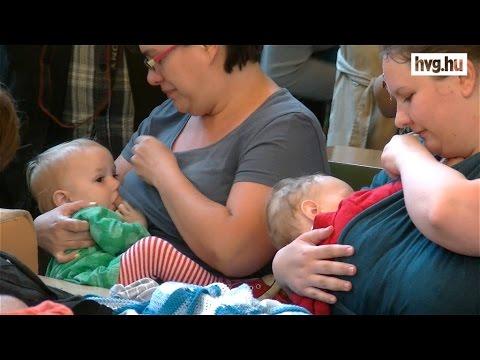 gyógyászat férgek számára a szoptató anyának