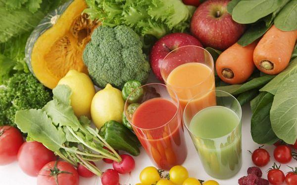 méregtelenítő gyümölcslevek rossz lehelet és orrdugulás