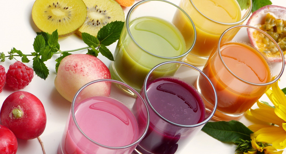 méregtelenítő gyümölcslevek szag reggel, amikor felébredek