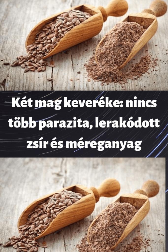 parazita diéta pirula