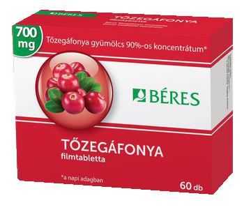 gyógyszer húgyúti fertőzésre)